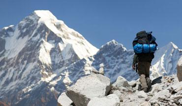 Тур в Индийские Гималаи