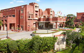 ITC Rajputana, a Luxury Collection Hotel Jaipur