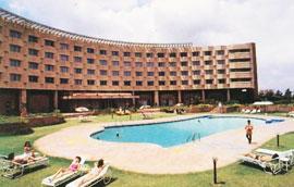Centaur Hotel New Delhi