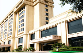 The Metropolitan Hotel and Spa Delhi