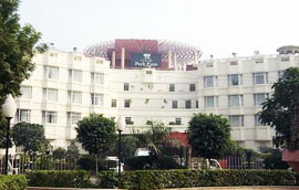Howard Park Plaza Agra