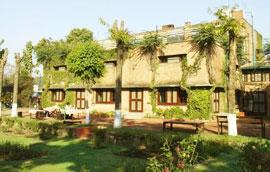 Mrs Bhandari`s Guest House