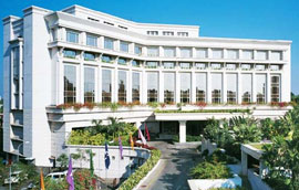 ITC Kakatiya, a Luxury Collection Hotel Hyderabad