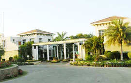 Welcome Heritage Pragati Resort