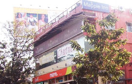 Mapple Inn Hyderabad