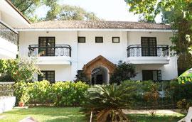 Villa Goesa Beach Resort