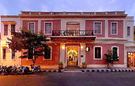 De L`orient Pondicherry