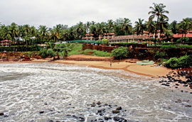 Vivanta by Taj - Fort Aguada