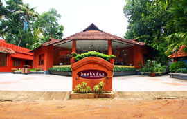 Deshadan Cliff & Beach Resort Varkala