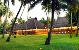 Marari Beach Resort - CGH Earth Kerala