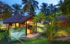 Fragrant Nature Resort Kollam