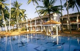 Samudra Beach Resort