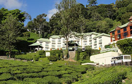 Club Mahindra Lakeview Munnar