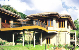 Taj Garden Retreat Thekkady