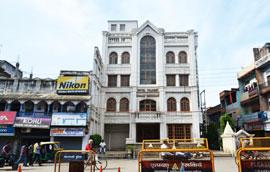 Hotel Pradeep Varanasi