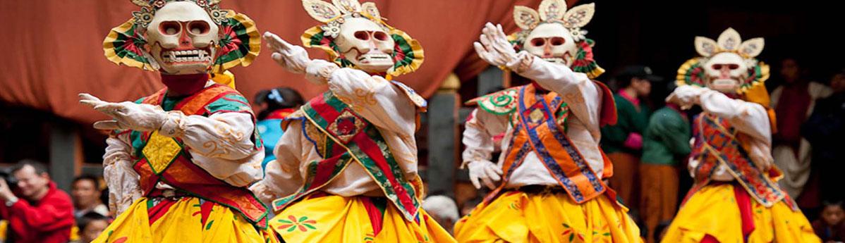 Bhutanese-культура